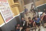 Satpol PP Pekanbaru amankan 27 orang main game di malam Ramadhan