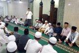 Gubernur NTB dan Danrem 162/WB gelar Safari Ramadhan bersama