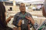 KPU Kepri kembali tunda rapat pleno rekapitulasi suara