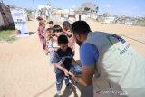 ACT bagi 500 paket buka puasa untuk Palestina