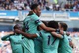 Juara Liga Europa tambatan terakhir Arsenal setelah finis pada urutan kelima