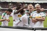 Gladbach gilas Nuernberg 4-0 di Liga Champions