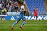 Lazio kandaskan Cagliari 2-1 menuju ke Eropa