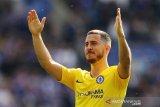Hazard hanya dihargai Madrid  88 juta poudsterling
