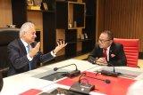 Menaker temui Jaksa Agung Malaysia desak banding kasus Adelina Lisao