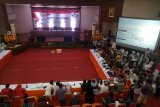 Pasangan Prabowo - Sandiaga menang di Sumatera Selatan