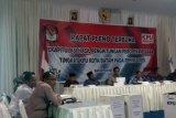 Rekapitulasi suara Kota Batam tunggu Sagulung