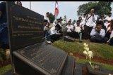 Aktivis 98 mengharapkan tragedi Trisakti tidak terulang