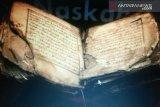 Al Quran tertua masa Kerajaan Muna tersimpan di Museum Sultra