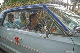 Pengantin baru di Gondomanan Yogyakarta langsung dapat