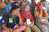 Malaysia pulangkan ratusan WNI yang bekerja ilegal