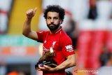 Pertama dalam sejarah tiga pemain mendapatkan sepatu emas di Liga Inggris