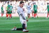 Valencia ke peringkat keempat Liga Spanyol
