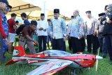 Pemkab dukung pengembangan olahraga aeromodelling di Seruyan
