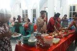 Masjid Nur-jannah Ratahan siapkan makanan buka puasa