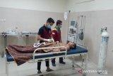 Satu penambang  WNA tewas dalam lubang tambang emas di  Gorontalo Utara