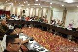 Riset menjadikan Pakistan hub bisnis minyak sawit Indonesia dibahas ahli