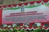 Fraksi PKS-PPP kecewa banyak OPD tidak hadiri paripurna LKPJ 2018