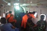 TNI AL kerahkan pesawat patroli cari kapal hilang di Papua
