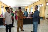 Lestarikan cagar budaya, DPRD Pasamanbelajar ke Bungo, Jambi