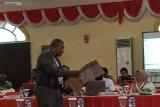 Nasdem pimpin perolehan suara DPR-RI Papua Barat