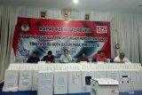 Jokowi-Amin unggul di Kota Batam berdasarkan pleno KPU