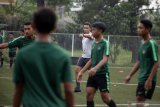 Timnas U-15 menjalani 3-4 laga uji coba menjelang Piala AFF