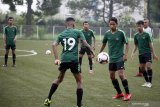 Momen Indonesia  raih kemenangan perdana di Kualifikasi AFC U-16 2020