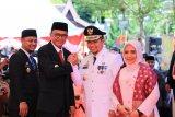Iqbal Suaeb resmi jabat Pj Wali Kota Makassar