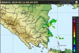 BMKG :  Waspadai potensi hujan lebat dan petir di Lampung