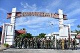 Pangdam XIII Merdeka kunjungi Pulau Miangas