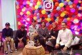 Instagram gandeng kreator lokal buat konten GIF bulan Ramadhan