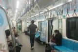 PT MRT targetkan 100.000 penumpang per hari