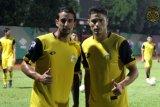 Bhayangkara FC rekrut pemain asing Flavio dan Ramiro