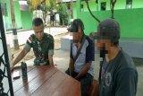 Yonif 328 membekali generasi muda Papua pendidikan Pancasila
