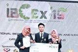 Biodiesel karya mahasiswa Universitas Brawijaya menang di Malaysia