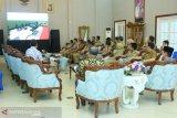 Kuto Besak Theatre Restoran Palembang jadi destinasi wisata