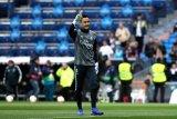 Kiper Madrid segera hijrah ke PSG