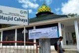 Masjid Cahaya, masjid yang diidambakan masyarakat KM.2 Sipora