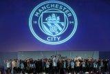 Manchester City rekrut kembali pemain sayap Angelino dari PSV Eindhoven