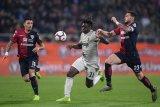 Cagliari tidak dihukum atas dugaan rasis