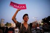 Wali kota Israel meminta papan iklan 'penyerahan diri' Palestina dicopot