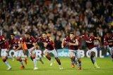 Menang  penalti antar Villa ke final playoff