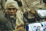 Penolakan aksi 'people power' datang dari Ra'is PWNU