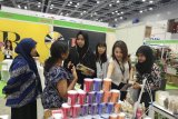 Pavilion Indonesia meriahkan International Beauty Expo 2019