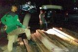 Berkas perambahan kayu hutan sudah dinyatakan lengkap
