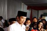Menu berbuka puasa sebut Jokowi paling enak di kediaman Ketua DPD