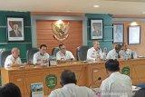 Pencairan dana kelurahan di OKU alami kendala