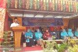 PAUD Khairunnisa Pasaman dinilai tim provinsi