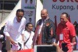 Tokoh Agama di NTT memberi apresiasi khusus kepada Presiden Jokowi
